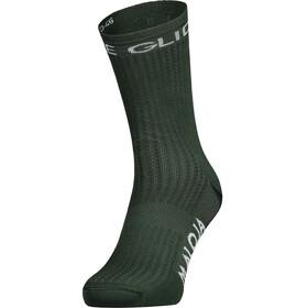 Maloja KhongpuM. Sport Socks dark cypress